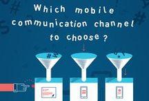 Infographics: SMS marketing & communication