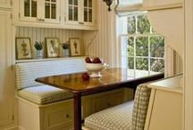 Home Decor / Furnishings and Style Inside and Outside / by Irene Penn