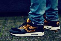 sneaker inspiratie