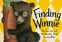 Caldecott 1977 - 2016 / The Caldecott Medal was named in honor of nineteenth-century English illustrator Randolph Caldecott. It is awarded annually by the Association for Library Service to Children, a division of the American Library Association, to the artist of the most distinguished American picture book for children.