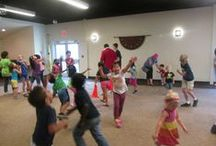 2014 Summer Reading Program @ Seaford Library / FIZZ, BOOM, READ @ Seaford Library. SEE  what we did last year. June - August 2014 Join us for Reading, Prizes, Fun