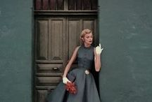 Horrockses, 1950s Style and photo inspiration. / Horrockses Vintage Fashion