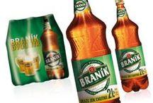 Pivo v PETce