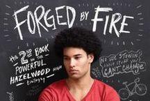 Teen Urban Fiction / by DeKalb County Public Library