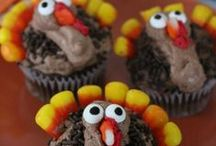 Thanksgiving Ideas / Tips and ideas for frugal Thanksgiving recipes, decorations, and entertaining.