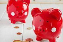 Saving Money / Money Saving Tips