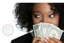 Make Money / Make Money, Generate Cash, Grow Wealth