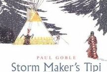 Native American Folktales / Different tales from different North American, native cultures.