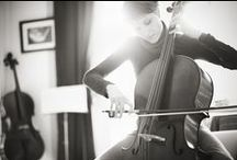Music (cello)