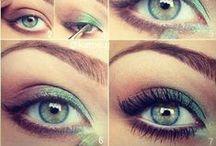 Beauty-Tricks, Make-up & Nails