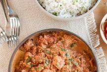 World of Recipes: Slow Cooker / Crockpot