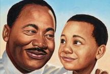 Happy Birthday Dr. King! / Books about the life and legacy of Dr. Martin Luther King Jr. / by DeKalb County Public Library