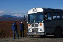 Denali Explorer - Signature Series / 13 Days Denali Explorer - 6 Days Land / 7 Days Cruise