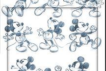 Disney / Non si è mai troppo grandi per questo mondo ;)