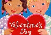 I Love Valentine's Day / Valentine's Day for Kids. / by DeKalb County Public Library