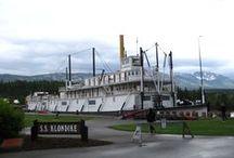 Klondike Gold Rush - Adventure Series / 18 Days Klondike Gold Rush - 7 Days Cruise / 10 Days Land