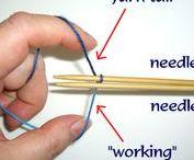 Knit - Techniques