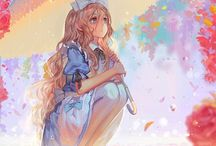 Anime - Manga / Immagini / pictures