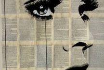 Woman in art / Donne bellissime, donne dannate, donne vere, donne disperate, donne innamorate, donne.
