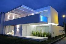Zero Modern House