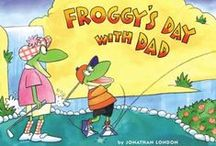 Father's Day / A mix of both children's and adult books celebrating Dad / by DeKalb County Public Library