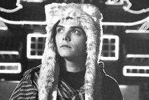 Gerard Way / I just.....yeah.....