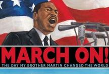 Happy Birthday Dr. King! / by DeKalb County Public Library