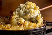World of Recipes: Mac and Cheese / Search for the perfect Mac and Cheese... I haven't found it yet - have you?