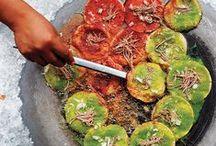 World of Recipes: Mexico