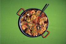 World of Recipes: Europe