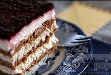 Sweets - Γλυκά