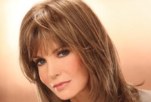Jaclyn Smith Wigs / by Paula Young