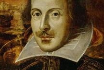 Shakespeare Party Ideas