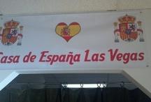 Nuestro Club - Casa de España Las Vegas / by Casa de España Las Vegas