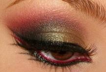 Make-up / Make-up artikelen en voorbeelden.
