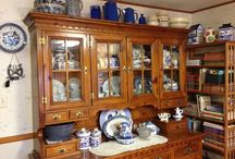 Blue Willow / by Hammack's Texas Favorites & Country Treasures