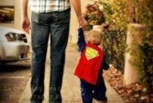 Fatherhood / Just adorable pictures of Dads, Dad's stuff and what means being one!