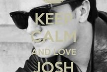 Keep Calm and... / by Ashley