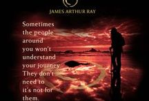 PURPOSE & MEANING - James Arthur Ray