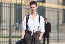 Fashioniste ...