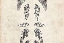 ...she grew wings.....