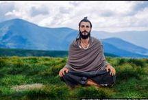 Yoga and ...