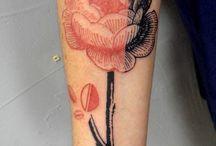 So I like tattoos.