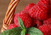 Fruits / Tasty fruits