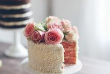 cake ideas / by Jamie Yunger