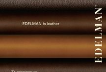 Earthy Browns / Light to medium to dark Browns...smooth and textured.  / by Edelman Leather