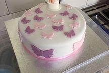 My Cakes / Beard Cake