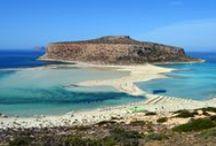 Creta...The summer in autumn.