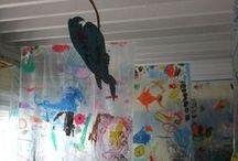 decoración del aula / ideas para decorar la clase