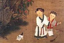 children / Song-Yuan Dynasty